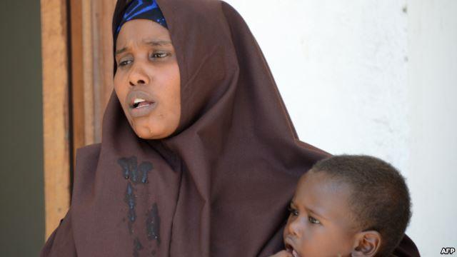somali-mothers